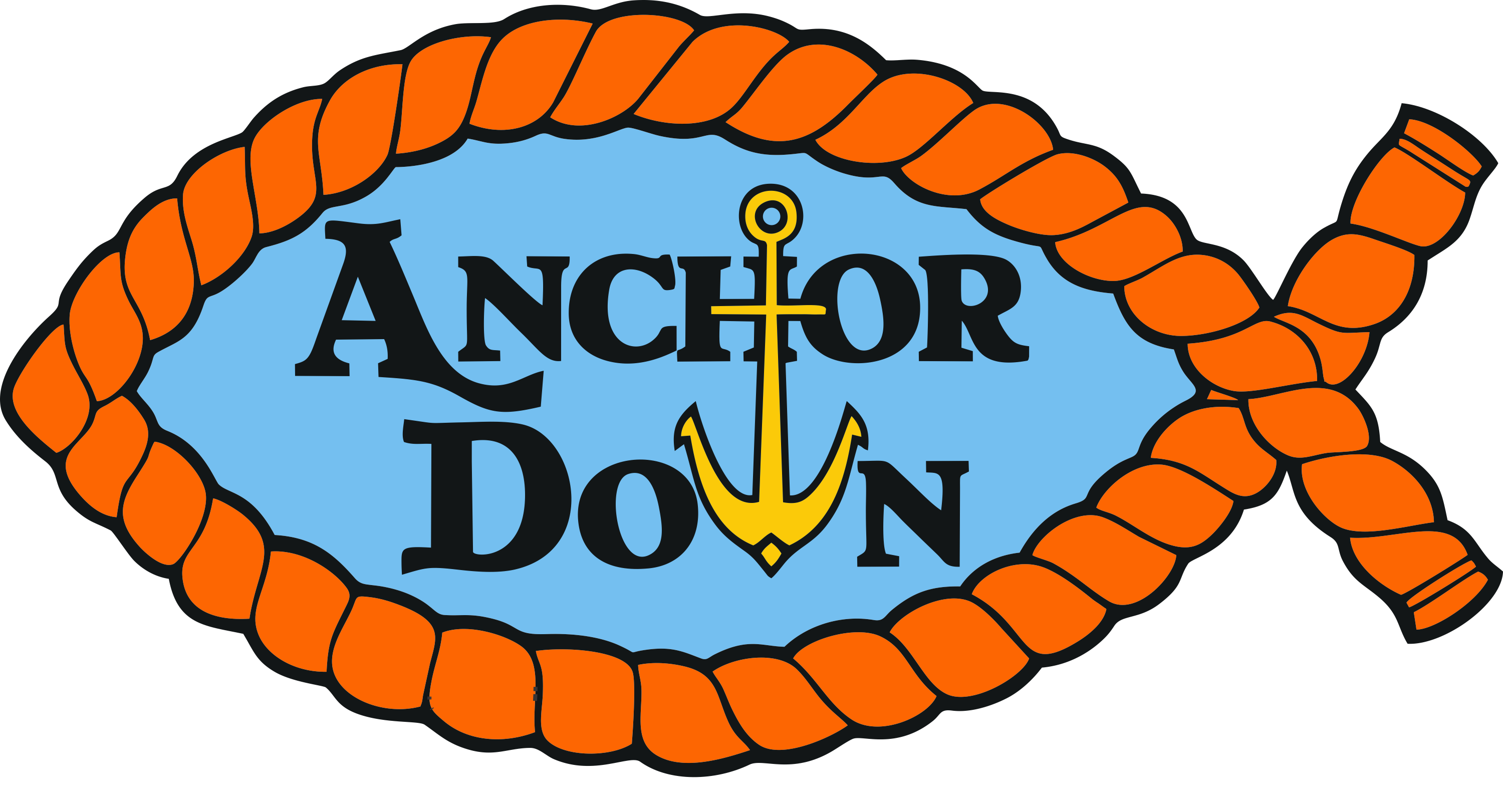 Express Check-In - Anchor Down RV Resort